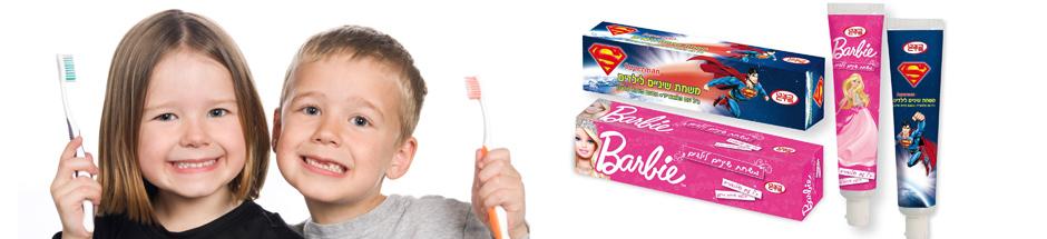 מוצרי בריאות הפה