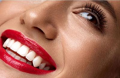 בריאות הפה